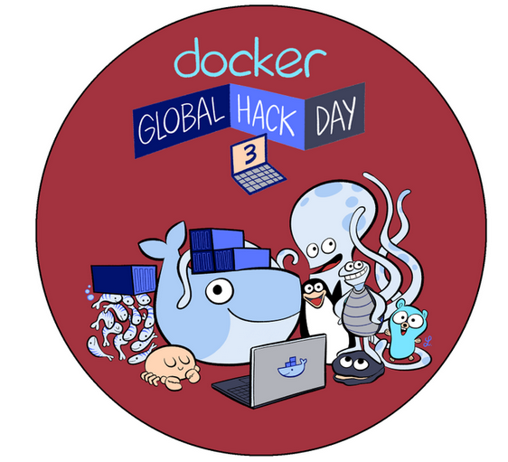 Docker Global Hack Day #3